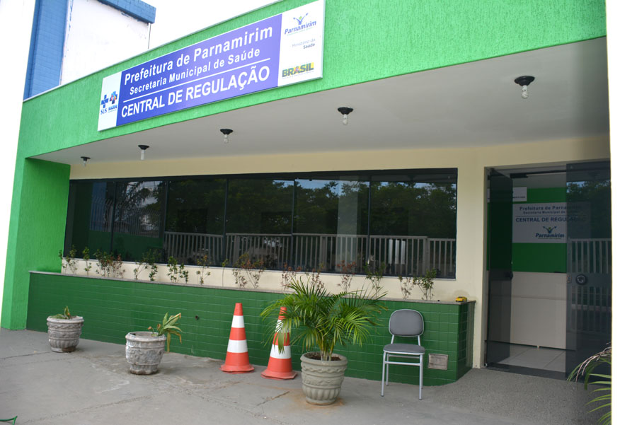 Prefeitura de Parnamirim